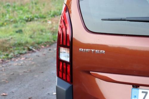 Peugeot Rifter Long 2020 (10)