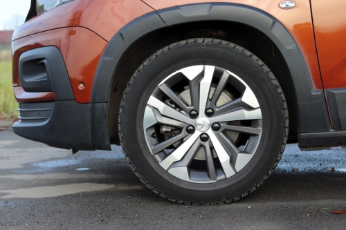 Peugeot Rifter Long 2020 (12)