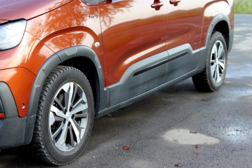 Peugeot Rifter Long 2020 (13)