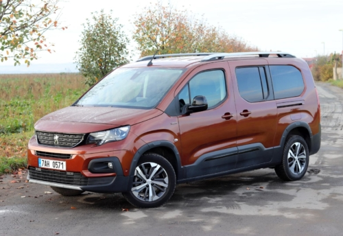 Peugeot Rifter Long 2020 (15)