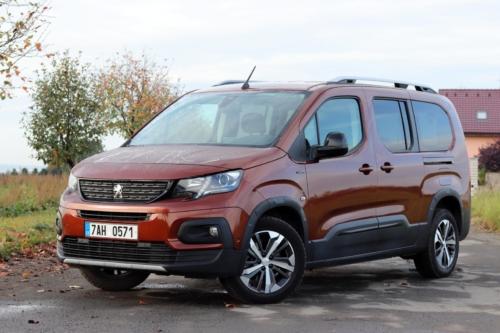 Peugeot Rifter Long 2020 (16)