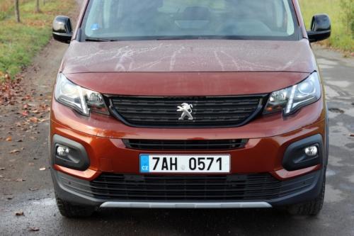 Peugeot Rifter Long 2020 (22)