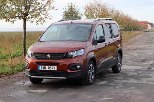 Peugeot Rifter Long 2020 (23)