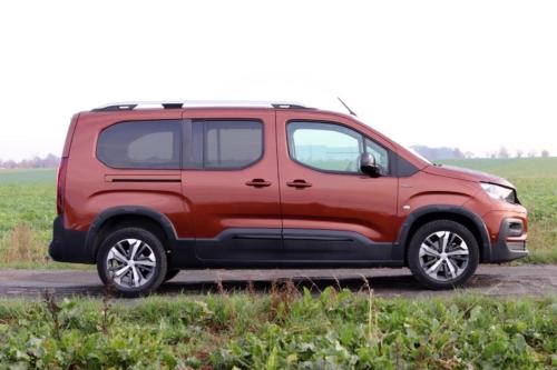 Peugeot Rifter Long 2020 (25)