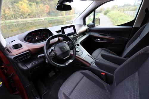 Peugeot Rifter Long 2020 (26)