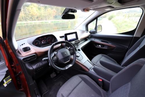 Peugeot Rifter Long 2020 (28)