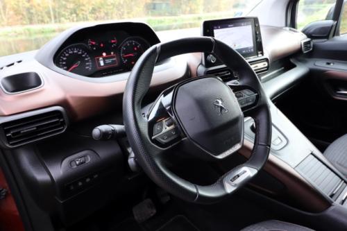 Peugeot Rifter Long 2020 (31)