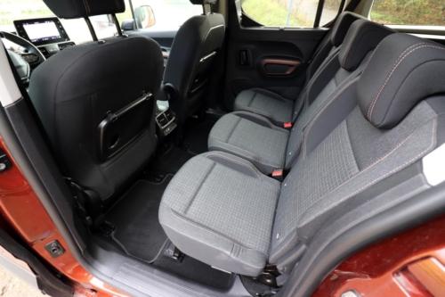 Peugeot Rifter Long 2020 (34)