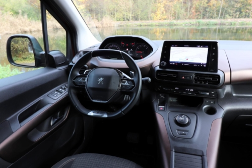 Peugeot Rifter Long 2020 (37)