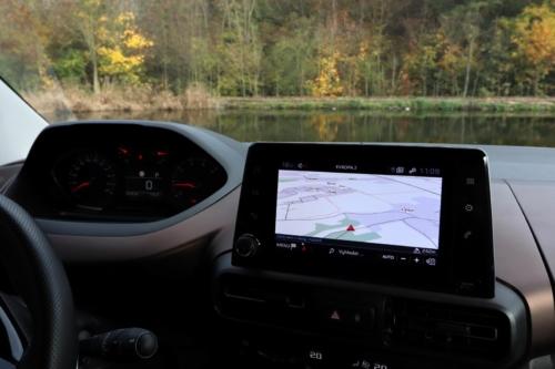 Peugeot Rifter Long 2020 (38)
