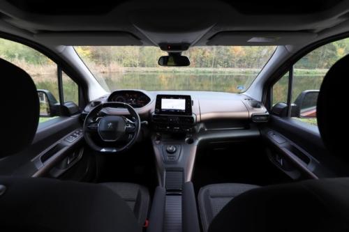 Peugeot Rifter Long 2020 (41)