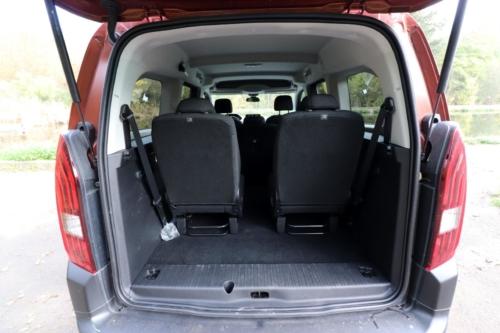 Peugeot Rifter Long 2020 (44)