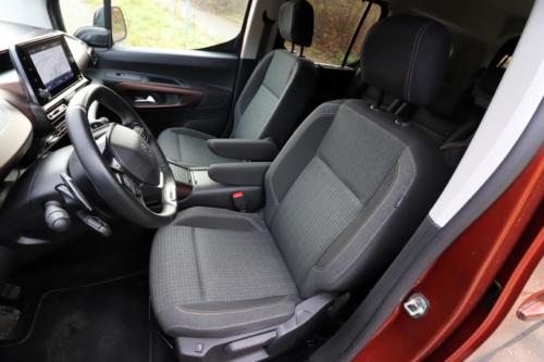 Peugeot Rifter Long 2020 (47)