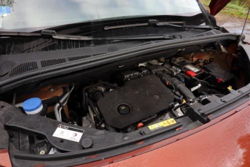 Peugeot Rifter Long 2020 (49)