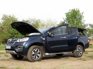 Renault Alaskan 2,3 dci 4x4 2018 (2)