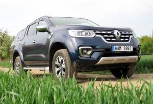 Renault Alaskan 2,3 dci 4x4 2018 (46)