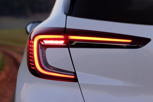 Renault Captur 2020 (28)