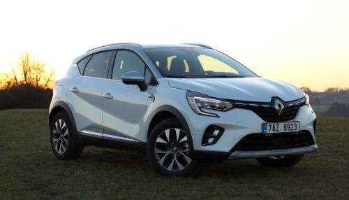 Renault Captur 2020 (3)