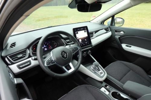 Renault Captur 2020 (32)