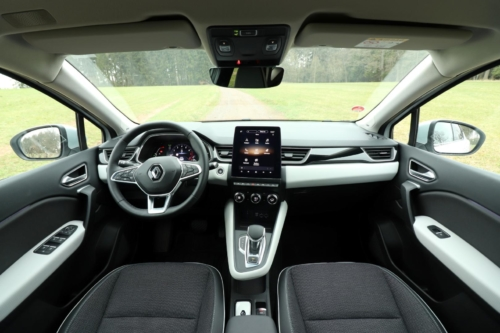 Renault Captur 2020 (42)