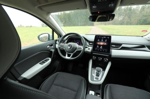 Renault Captur 2020 (43)