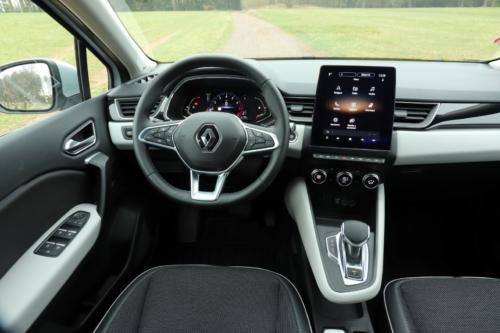 Renault Captur 2020 (45)