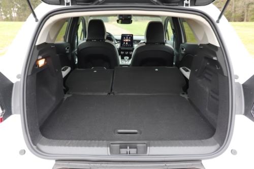 Renault Captur 2020 (53)