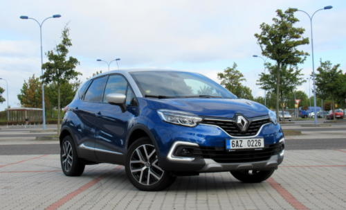 Renault Captur S-Edition (1)
