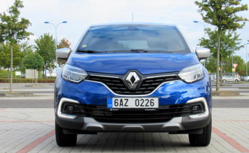Renault Captur S-Edition (14)