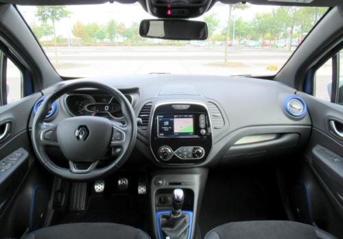 Renault Captur S-Edition (26)