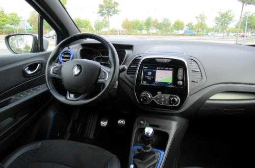 Renault Captur S-Edition (27)