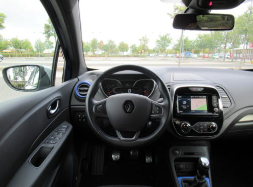 Renault Captur S-Edition (31)