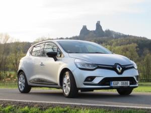 Renault Clio 2018 (2)