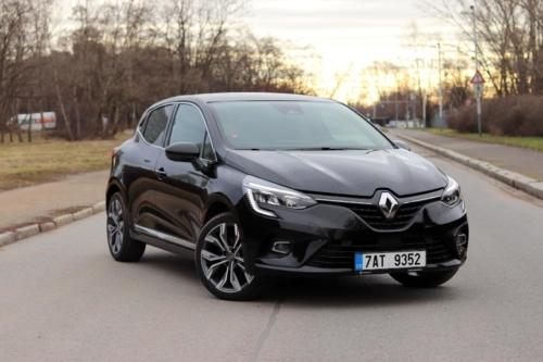 Renault Clio 2020 (13) (1)
