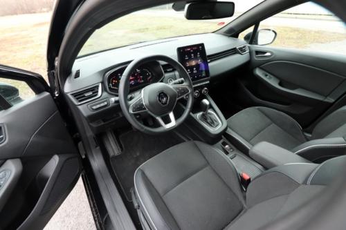 Renault Clio 2020 (30)