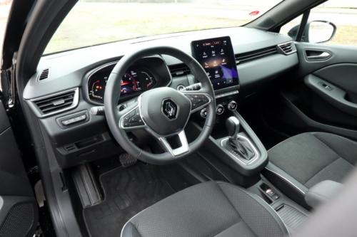 Renault Clio 2020 (31)
