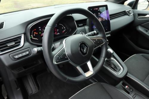 Renault Clio 2020 (35)
