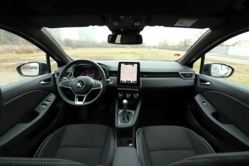 Renault Clio 2020 (45)