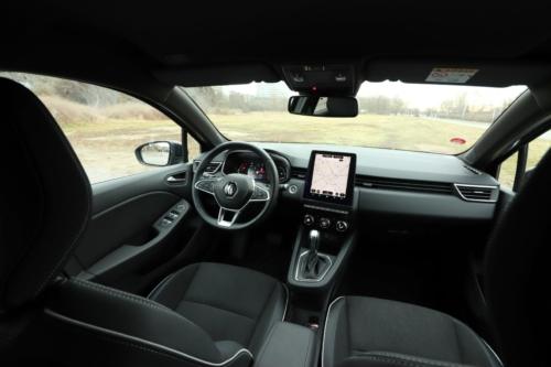 Renault Clio 2020 (46)