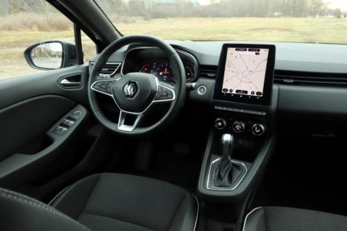 Renault Clio 2020 (47)