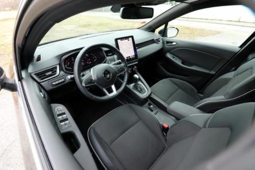 Renault Clio 2020 (48)
