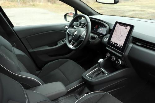 Renault Clio 2020 (51)