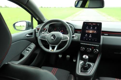 Renault Clio R.S. Line 2020 (14)