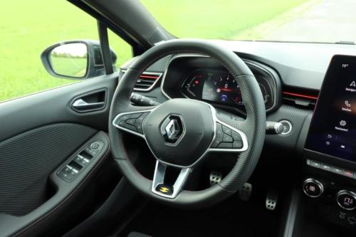Renault Clio R.S. Line 2020 (16)