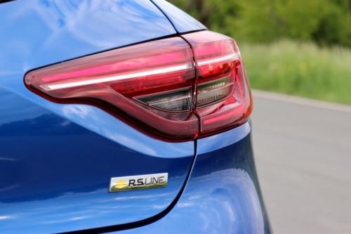 Renault Clio R.S. Line 2020 (28)