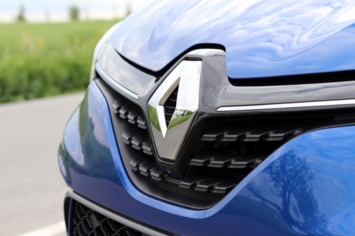 Renault Clio R.S. Line 2020 (41)