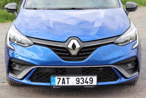 Renault Clio R.S. Line 2020 (51)