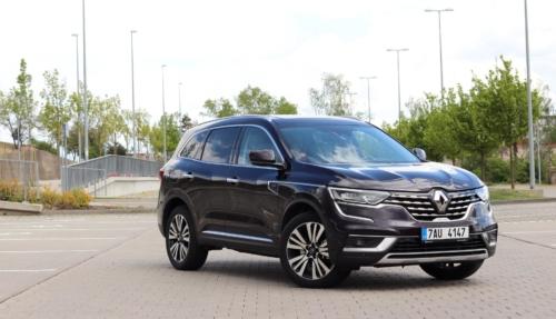 Renault Koleos 2020 (1)