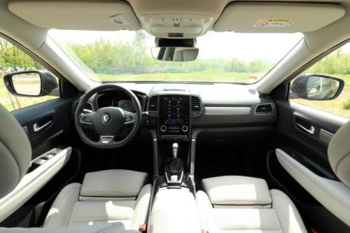 Renault Koleos 2020 (23)