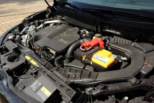 Renault Koleos 2020 (31)